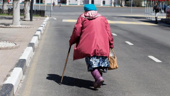 Большинство получит в сентябре: каким образом и где пенсионеры смогут забрать президентские 10 тысяч