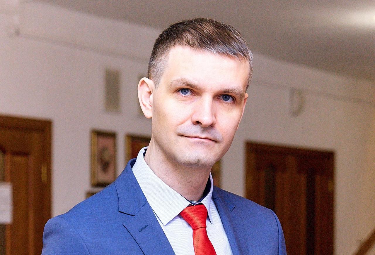 Артём — специалист направления «Лес на связи»