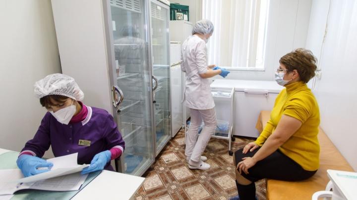 Коронавирус, парагрипп и риновирус: в Волгоградской области рост респираторных инфекций