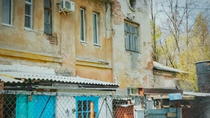 Ученые ДГТУ назвали пять проблем программы капремонта в Ростовской области