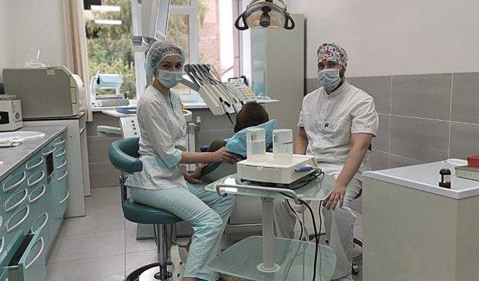 В Ханты-Мансийске открылся новый стоматологический кабинет