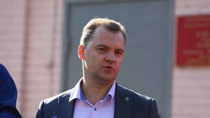 Прокуратура и сторонники Быкова обвиняют друг друга в давлении на присяжных