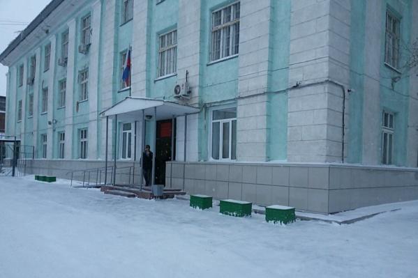 Заседание прошло накануне в Кировском суде