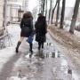 В Ярославле пойдут дожди: синоптики предупредили о мощном потеплении в центре России