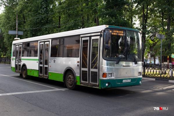 Представительница Молодежной палаты уверена, что люков и форточек в общественном транспорте не достаточно