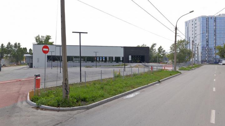 Новосибирский суд разрешил построить жилой комплекс рядом с аэродромом Гвардейский