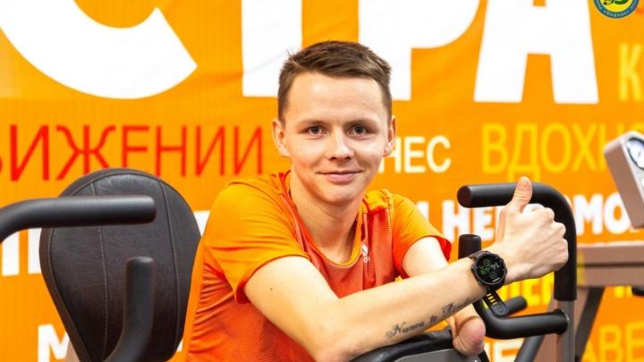 Спортсмен из Поморья Александр Яремчук занял четвертое место на Паралимпиаде в Токио