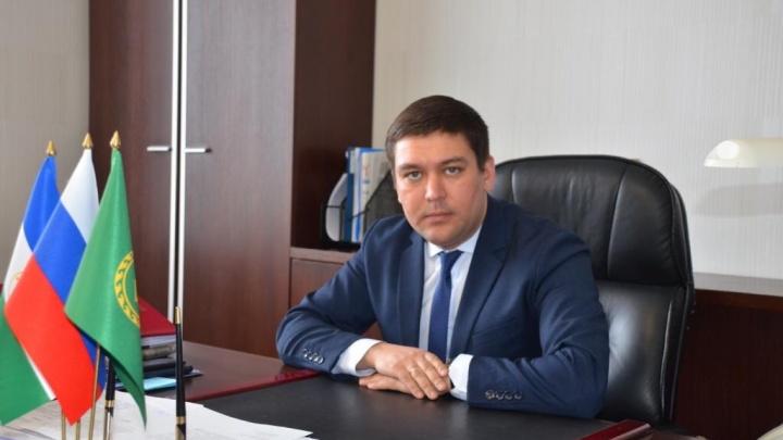 «Сгорел на работе»: в Башкирии умер глава района. Он лечился в ковид-госпитале