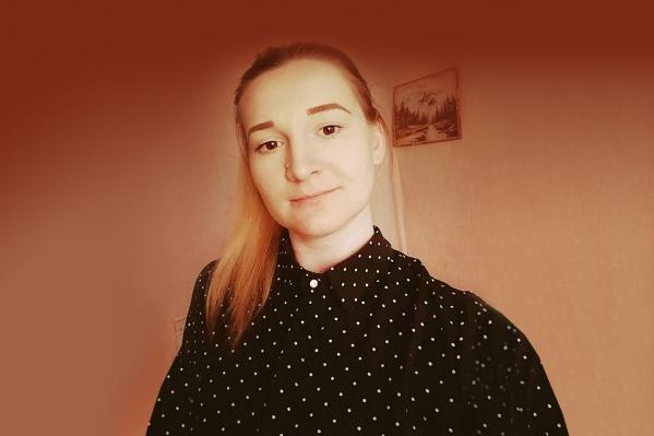 В 28 лет многодетная мама Елена Пшеволоцкая пытается получить школьный аттестат