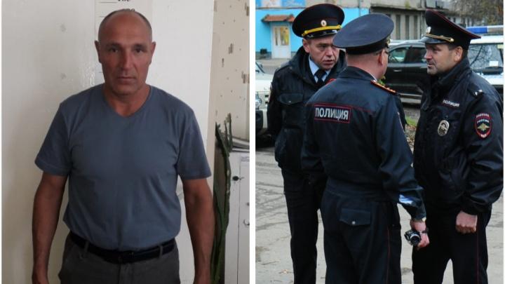 «Ведет себя дерзко»: в полиции рассказали о рецидивисте из Башкирии, которого ищут на Урале