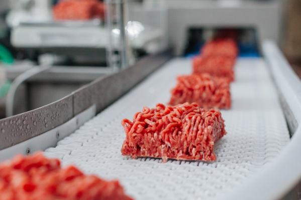 В продукции«Черкашин и ПартнерЪ» только самое отборное мясо