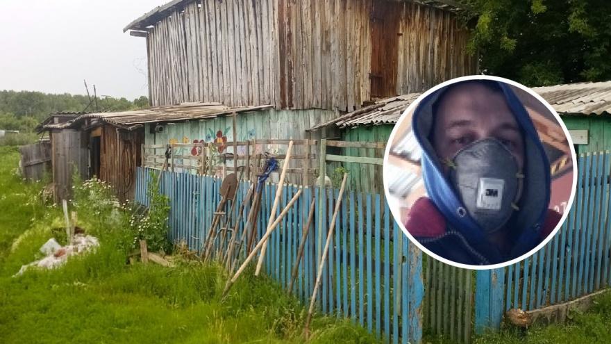 """«Едим мясо раз в месяц»: переехавшая в деревню семья рассказала, как выживает на <nobr class=""""_"""">5 тысяч</nobr>"""