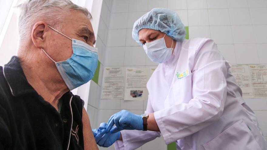 Добросовестный vs недобросовестный: глава Башкирии разделил жителей региона на два лагеря из-за вакцинации