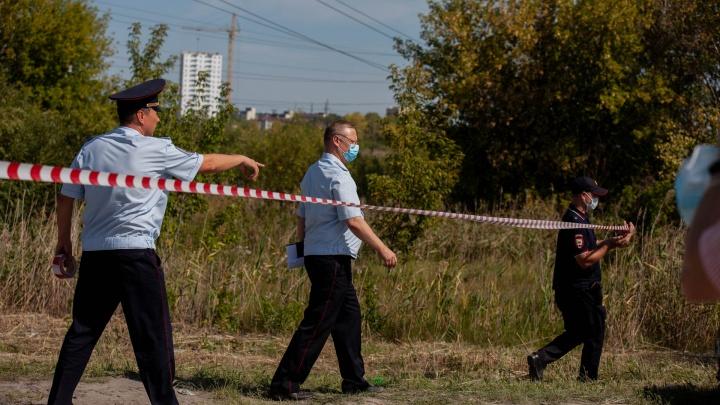 Осматривали каждый сантиметр, погружались в озеро: как обследовали место, где нашли тело Насти Муравьёвой — хронология
