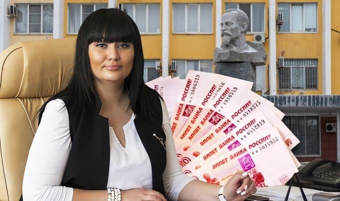 «Учитывая влияние в Волгограде»: уголовное дело экс-судьи Добрыниной отправили в Краснодар