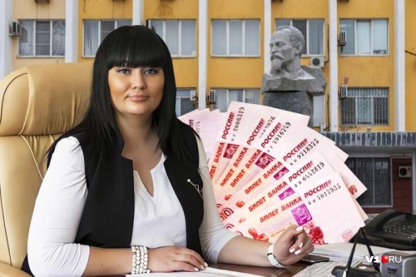 Юлию Добрынину будут судить за покушение на мошенничество