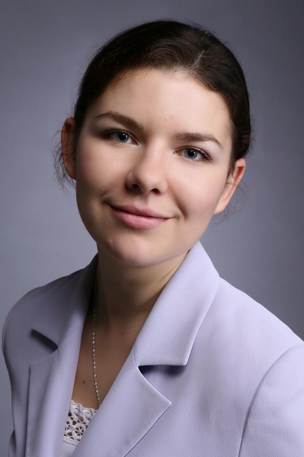 Анна Панова