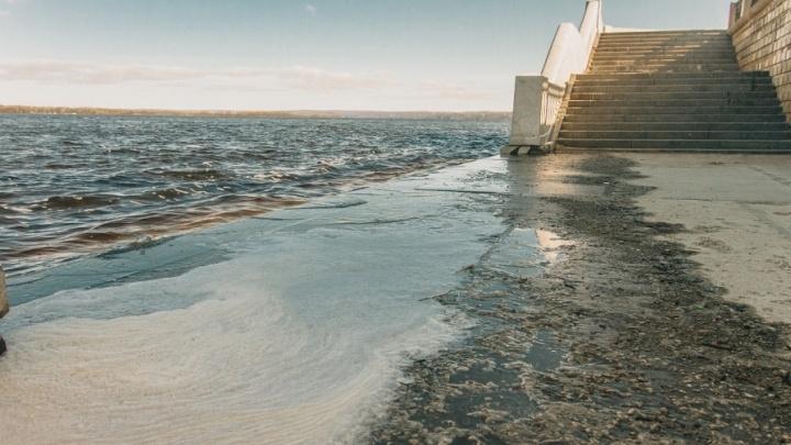 Стало известно, когда в Самарской области начнется паводок