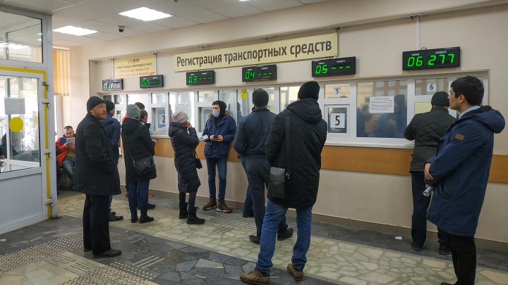 Весенний гаишникопад: в Башкирии задержали пять сотрудников полиции, их подозревают во взятках