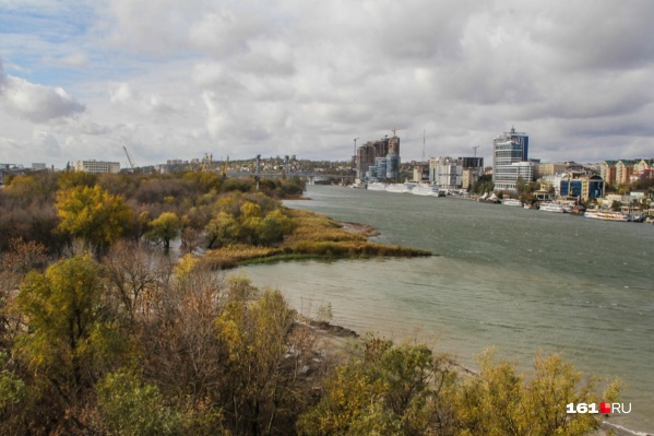 Участок площадью 83 тысячи квадратных метров город планирует отдать «для реализации проекта по строительству нового микрорайона»