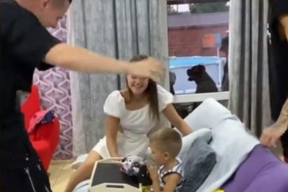 Рэпера Моргенштерна не пустили в отель на Кубани без прививки от ковида
