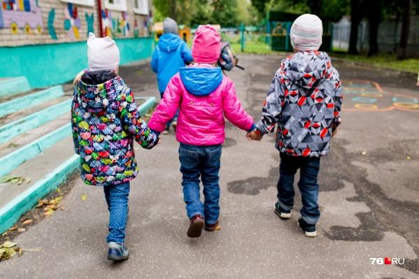 Изменились размеры детских пособий в Ярославской области
