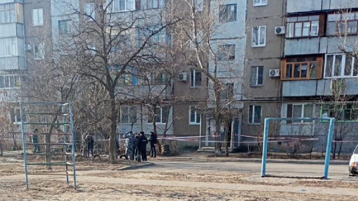 Боеприпас обезвредили, людей пустили домой: в Волжском сняли оцепление с жилого дома
