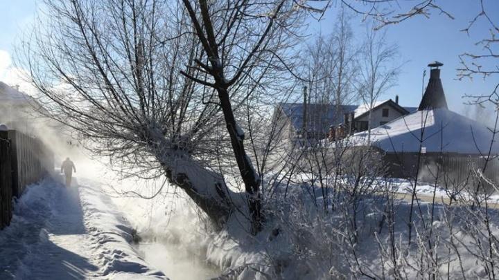«Терпите. И ждите, когда потеплеет»: как живет Ростов через неделю после коммунального коллапса