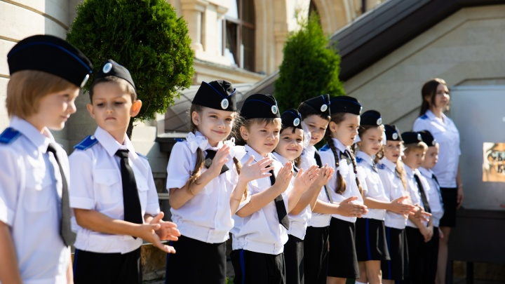 В Ставрополе появилась православная гимназия