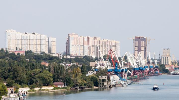 Не дождь, так пекло: какой будет погода в Ростове на этой неделе