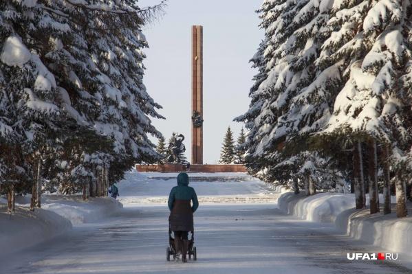 Памятник российскому революционеру хотят поставить в парке Победы