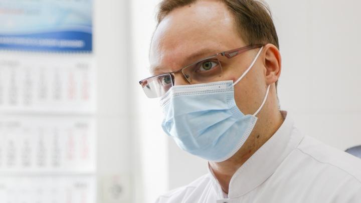 «Нужно знать, чего хочет женщина»: гинеколог рассказал, когда стоит поспешить с визитом к врачу
