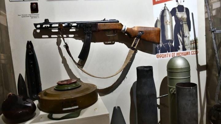 Мэр призвал ярославцев сходить в музей истории города на памятную экспозицию «Город трудовой доблести»