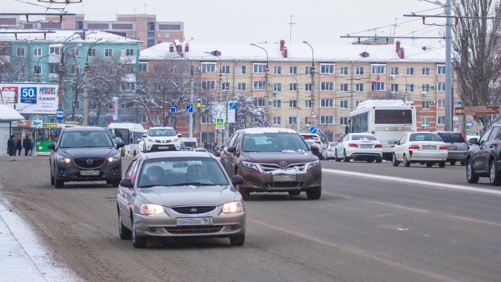 Дороги Самарской области сделают безопасными