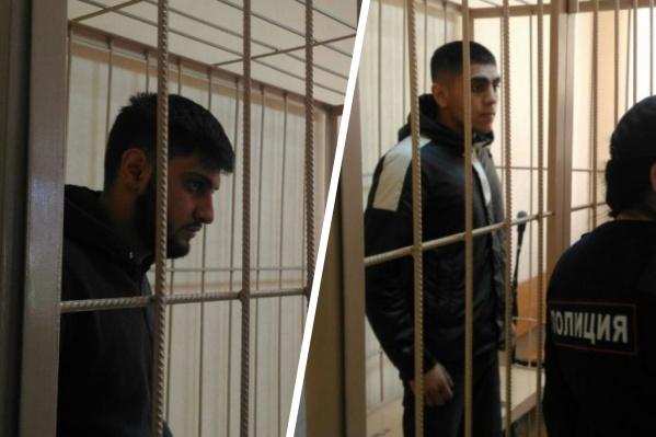 Арестованных друзей погибшего Векила Абдуллаева обвиняют в грабеже и хулиганстве