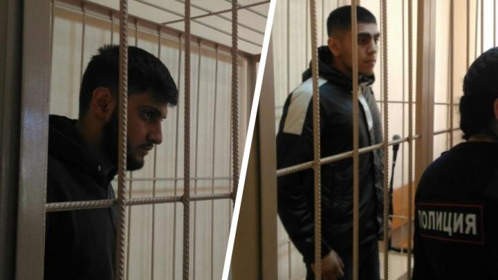 СК России заявил о причастности арестованных друзей Векила Абдуллаева к грабежу и хулиганству