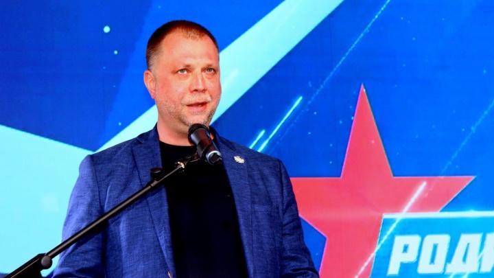 Ростовские единороссы уступили место в Госдуме бывшему премьеру ДНР