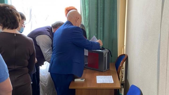 Депутаты поддержали своих коллег, которые перекраивали генплан Переславля под личные интересы