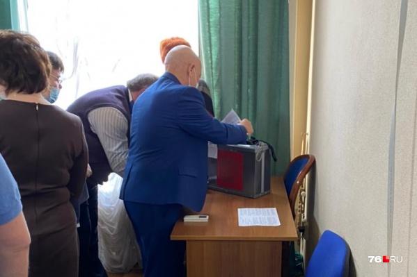 Переславские депутаты высказались по поводу отставки своих коллег тайно