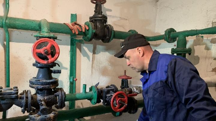 В Самаре без отопления остаются более 700 многоквартирных домов