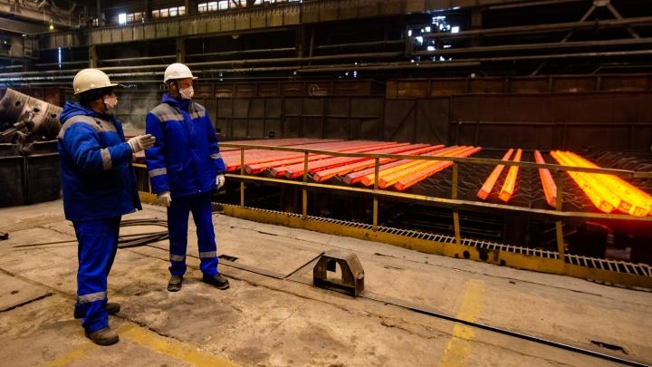 Металлургия нового поколения: как устроено производство Урала, о котором знает вся страна