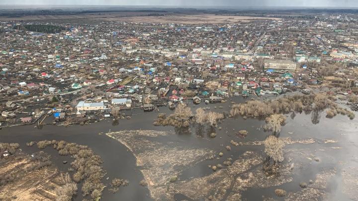 МЧС подтвердило возможность затопления домов в Нижнем Новгороде и области из-за водосброса