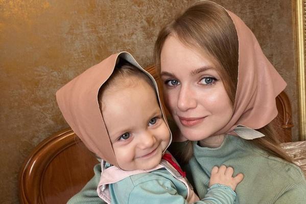 У родителей Мии осталось меньше 4 месяцев, чтобы собрать еще 100 млн рублей