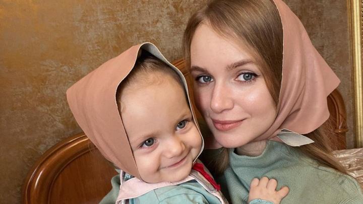 Семья из Кемерово собрала 50 млн на лечение редкой генетической болезни дочери. Но это только треть суммы