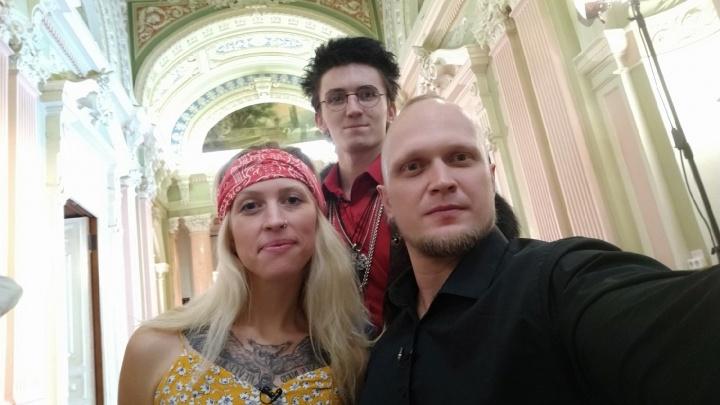 «Магический дар в другом»: кузнец из Рыбинска рассказал, как попал на «Битву экстрасенсов»