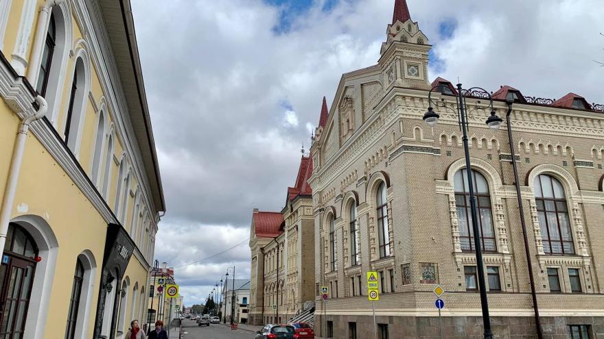 «Самый не ярославский город»: бизнесмен удивился, как за несколько лет изменился Рыбинск