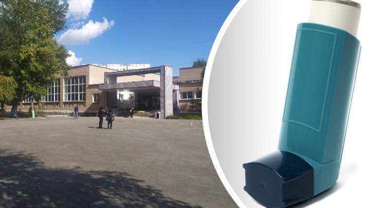 «Всё больше школьников заболевают ковидом»: челябинке отказали в переводе сына-астматика на дистант
