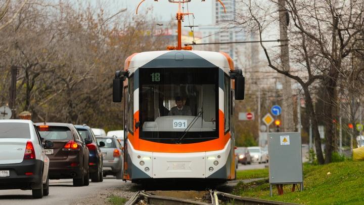 Трамвайную ветку в Академический будет строить частная компания