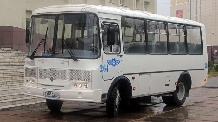 Для новой маршрутной сети в Омске планируют создать транспортные комплексы с общепитом и заправками