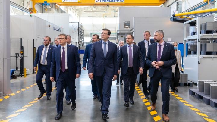 КОНАР подписал соглашение с Danieli Russia